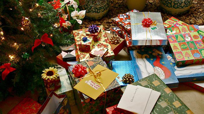 Что для вас означает Рождество?