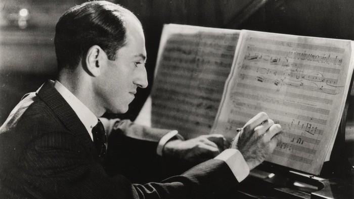 Symfonický koncert 2 - Levine diriguje Gershwina