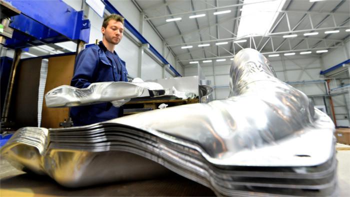 Dauerhafte Kurzarbeit in der Slowakei verabschiedet