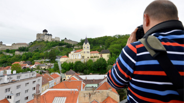 Over 4 Million Tourists Have Visited Slovakia in 2015