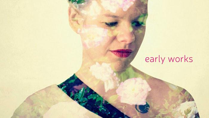 Album týždňa: Ivana Mer – Early Works