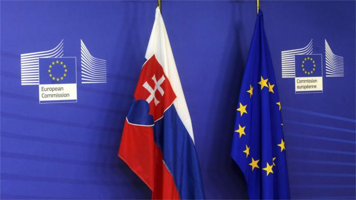 Správa EK kritická aj k Slovensku
