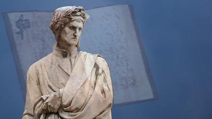 Dante Alighieri: Božská komédia - Raj
