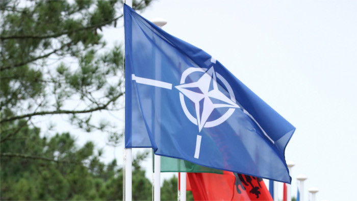 Словакия в НАТО уже 17 лет