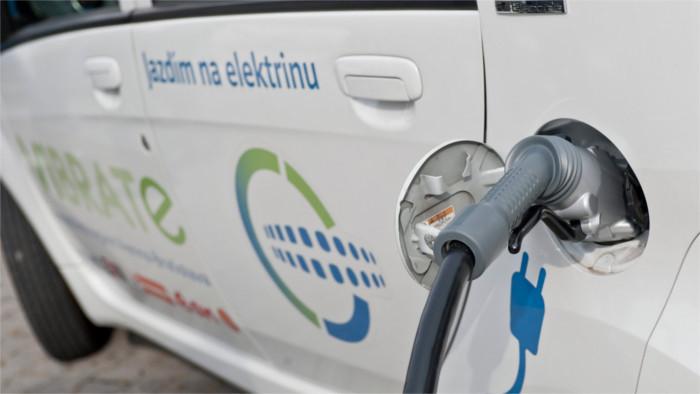 Zukunft der Elektromobilität
