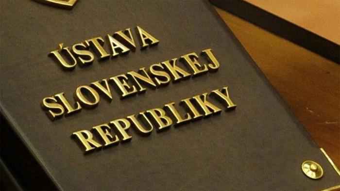 Чапутова: Поправка в Конституцию СР в области юстиции - необходима