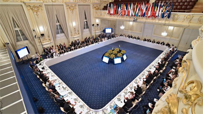 Председательство СР в Совете ЕС было успешным