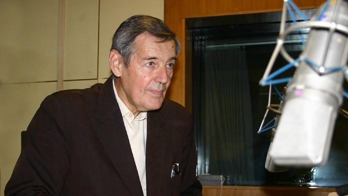 Štefan Horský