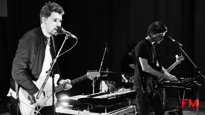 Naživo_FM: * Purist v Pohode_FM Live