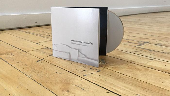 Album týždňa: Kid Koala / Emiliana Torrini – Music to draw to: Satellite