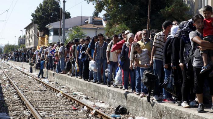 Migrants : soutien slovaque à la Roumanie et Bulgarie