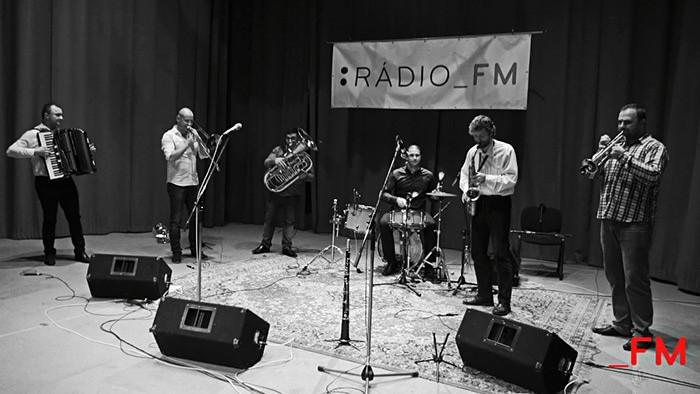 Naživo_FM: * Balkansambel v Pohode_FM Live
