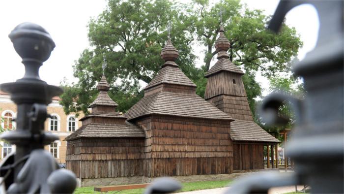 UNESCO in Slovakia – Fourth round
