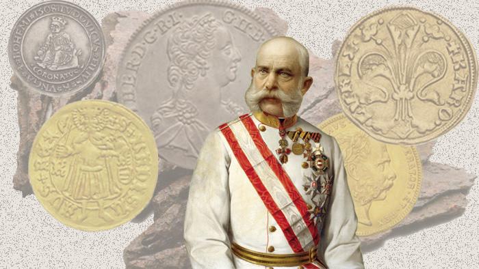 Habsburgovci 4. časť
