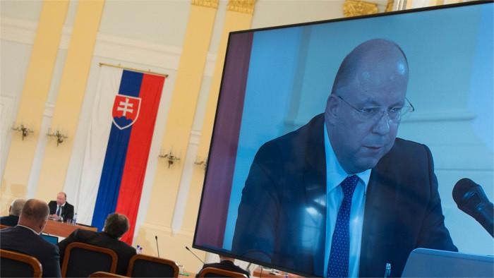 Šéfa RTVS Václava Miku sklamal spôsob voľby