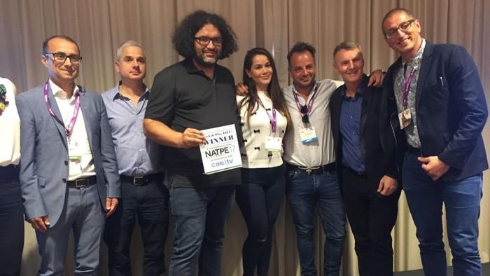 Veľký úspech pre RTVS: Zem spieva vyhrala medzinárodnú súťaž