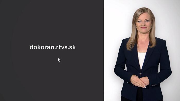 RTVS predstavuje novú bezbariérovú službu Dokorán