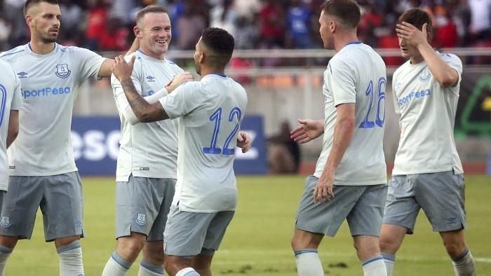 Aktuálna informácia: Everton FC vs MFK Ružomberok naživo s RTVS
