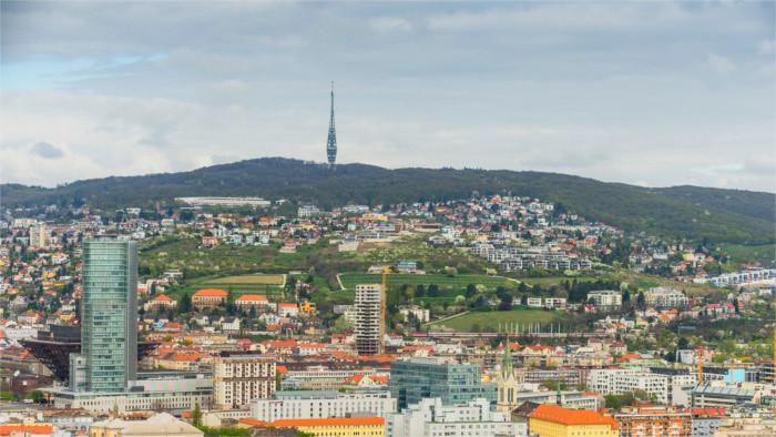 Bratislava aparece por detrás de las capitales de Occidente en índice IESE