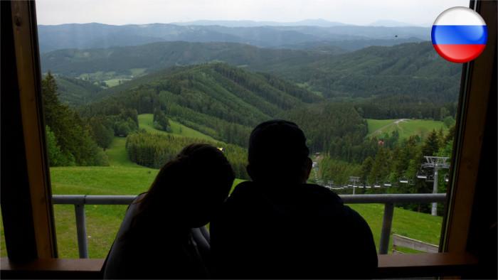 Словаки все чаще отдыхают в своих горах