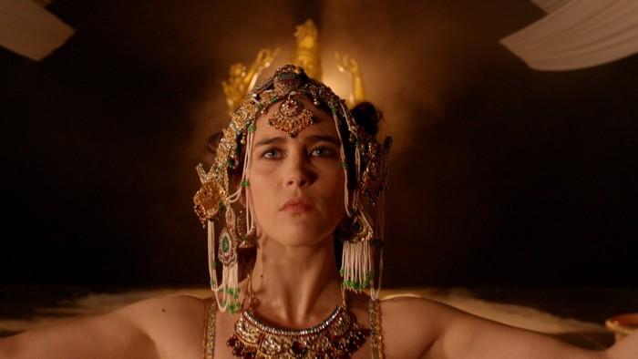 Na obrazovky RTVS prichádza tajomná Mata Hari