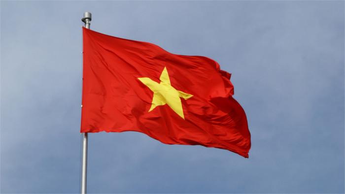 Entwicklung der Wirtschaftsbeziehungen zu Vietnam