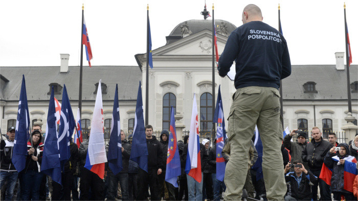 Одобрена Концепция борьбы с радикализацией и экстремизмом
