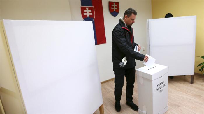 Kürzere Frist für Vorwahlumfragen geplant