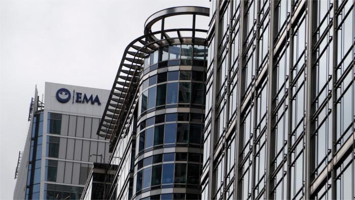 Bratislava no será sede de la Agencia Europea del Medicamento