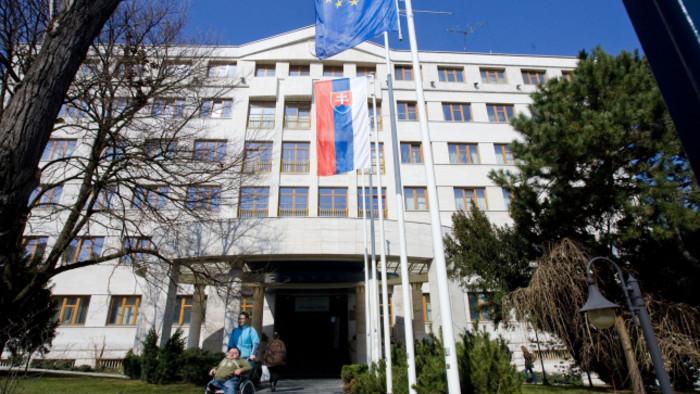 В Братиславе находится глава МИД Словении