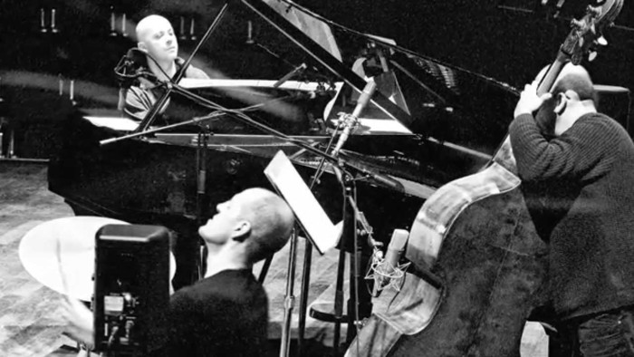 Koncert: Trio Stefana Battagliu