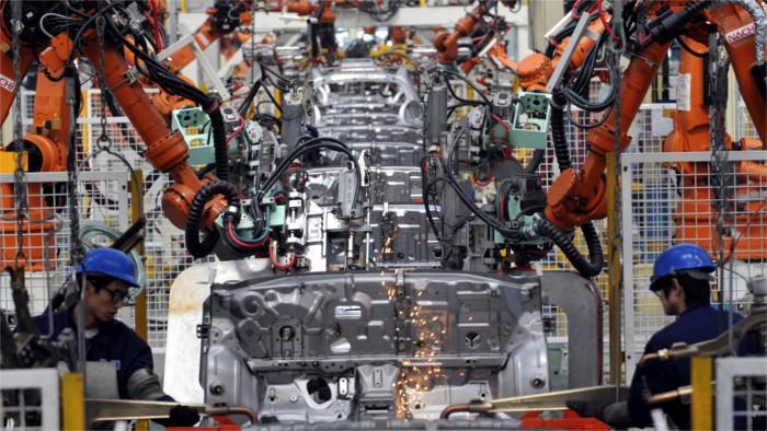 Автоматизация – будущее промышленности