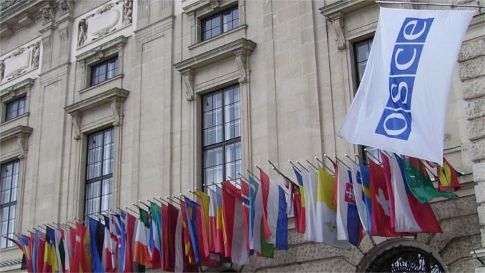 Slovakia reveals agenda for OSCE Security Forum