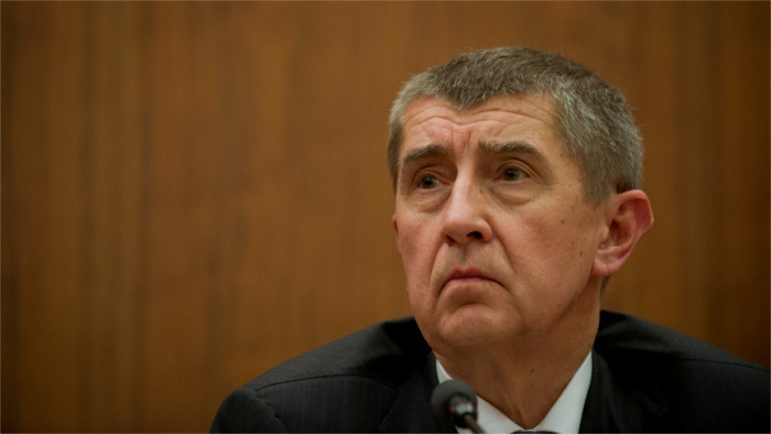 Czech PM to remain on StB Agent List