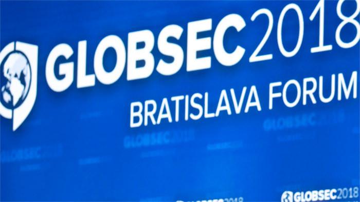 GLOBSEC-2018 прошел успешно