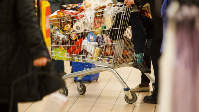 Inflation in Slovakia at 1.5% in November