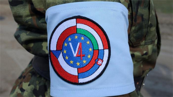 V4 : les piliers de la présidence slovaque
