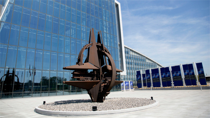 Long-term negligence of defence brings NATO's criticism