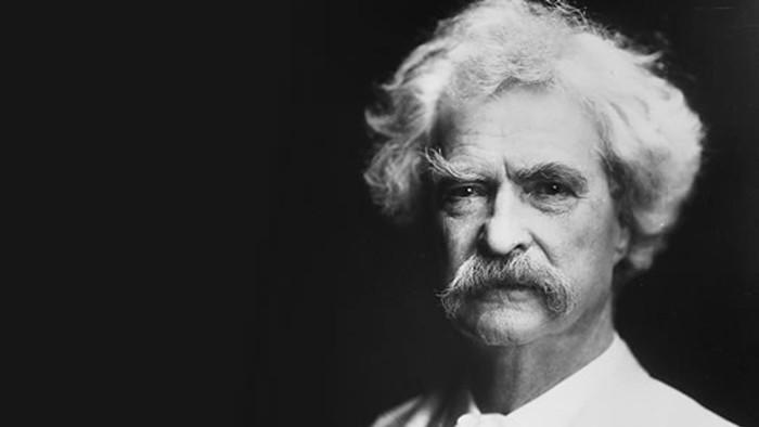 Mark Twain: poviedky