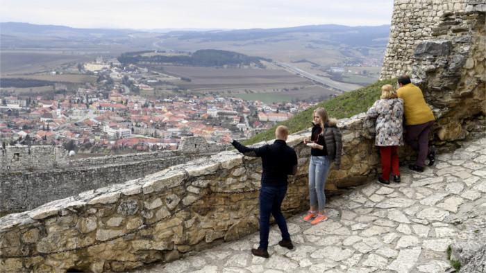 Каким для словацких туркомпаний будет начинающийся сезон?