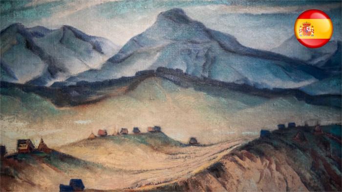 Martin Benka, uno de los artistas eslovacos más destacados, nació hace 130 años