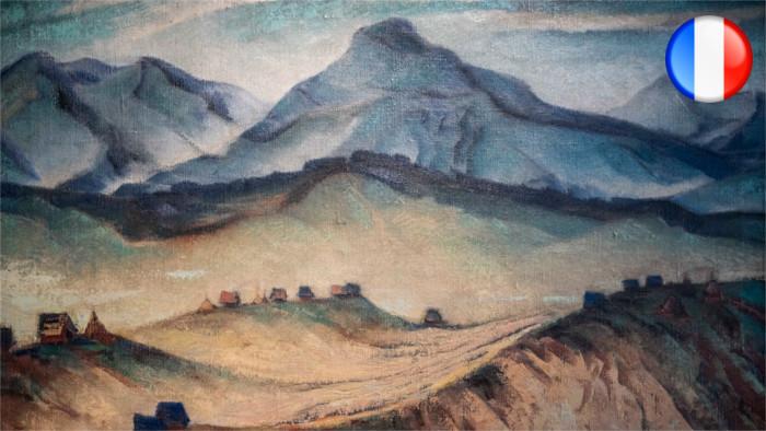 Le peintre Martin Benka, icône de l'art slovaque
