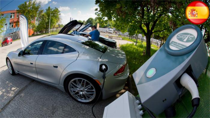 La Unión Europea apoyará la producción de baterías para vehículos eléctricos