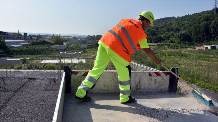 Bauwesen: Neubauten noch energieeffizienter