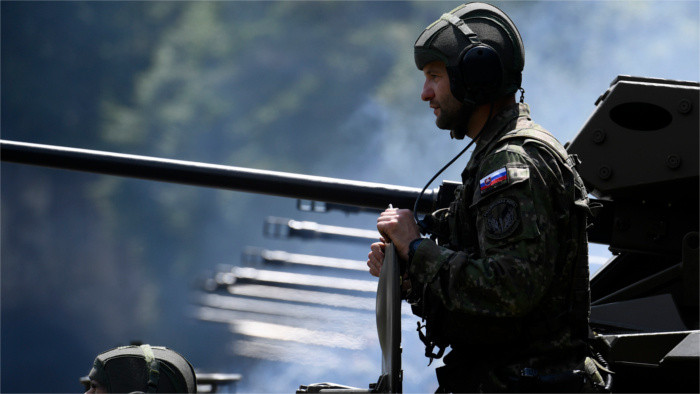 Slovakia joining biggest NATO exercise since Cold War