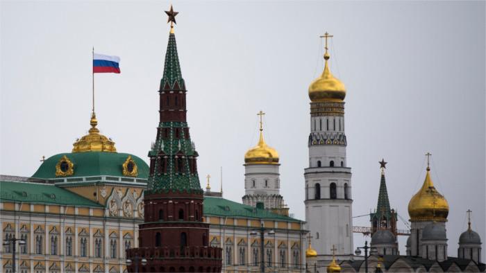 Finance Minister visits Moscow over Sputnik deal