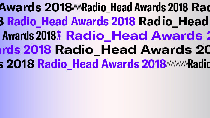 Nominácie Radio_Heard Awards 2018