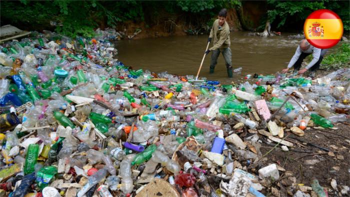 Los materiales plásticos podrán obtener la marca de la sostenibilidad ambiental