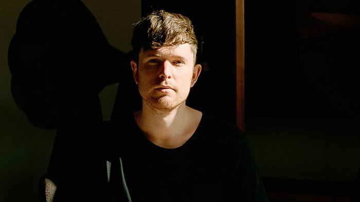 The Selector: James Blake, Norman Jay aj Star.One mix