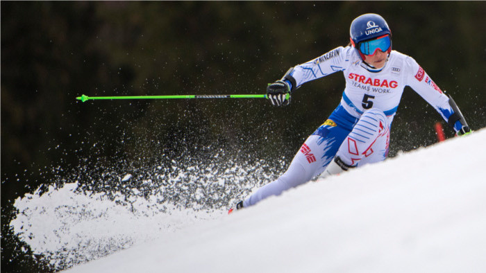 Coupe du Monde de ski alpin féminin en République tchèque